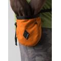 Russet - Prana - Chalk Bag With Belt