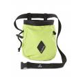 Electric Lime - Prana - Chalk Bag With Belt