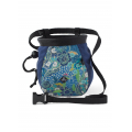 Blue Anchor Kona - Prana - Women's Large Chalk Bag w/Belt