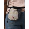 Coal Weaver - Prana - Women's Large Chalk Bag w/Belt
