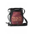 Curry Wander - Prana - Women's Large Chalk Bag w/Belt