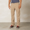 "Dark Khaki - Prana - Men's Stretch Zion 32"" Inseam"