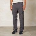 "Charcoal - Prana - Men's Stretch Zion 32"" Inseam"
