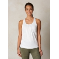 White - Prana - Women's Mika Top