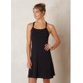 Black - Prana - Women's Quinn Dress