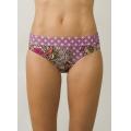 Cosmo Pink Fleur D'amour - Prana - Women's Ramba Bottom