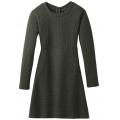 Dark Olive Heather - Prana - Women's Macee Dress