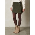 Dark Olive - Prana - Quincy Skirt