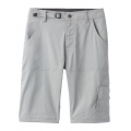 """Grey - Prana - Men's Stretch Zion Short 10"""" Inseam"""