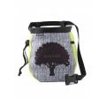 Lime Tree Hugger - Prana - Graphic Chalk Bag with Belt