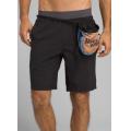 Born Wild - Prana - Graphic Chalk Bag with Belt