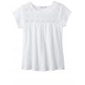 White - Prana - Women's Kora Top