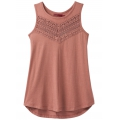 Lacquered Rose - Prana - Women's Petra Swing Top