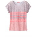 Summer Peach Milos - Prana - Women's Harlene Top
