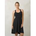 Black - Prana - Women's Cali Dress