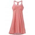 Summer Peach Botanica - Prana - Women's Cali Dress