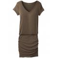 Slate Heather - Prana - Women's Foundation Dress