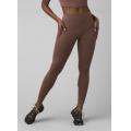 Flannel Heather - Prana - Women's Becksa 7/8 Legging