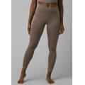 Mink Heather - Prana - Women's Becksa 7/8 Legging