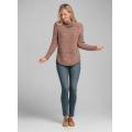 Dark Mauve - Prana - Women's Callisto Sweater
