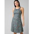 Chalkboard Sketch - Prana - Skypath Dress