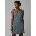 Deep Stellar Speckles - Prana - Women's Opal Dress
