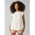 Soft White - Prana - Privi Top