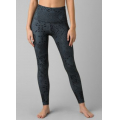 Chalkboard Tiles - Prana - Women's Kimble Printed 7/8 Legging