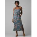 Washed Leaves - Prana - Women's Sky Haven Dress