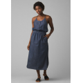Deep Denim - Prana - Women's Sky Haven Dress