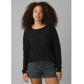 Black - Prana - Women's Chesterbrook Top