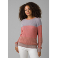 Hyper Coral - Prana - Women's Branagan Sweater
