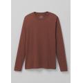 Clove Heather - Prana - Men's prAna LS T-Shirt