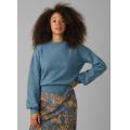 Danish Blue - Prana - Women's Azure Sweater