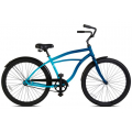 Batch Blue - Batch Bicycles - The Cruiser Bicycle
