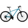 Batch Blue - Batch Bicycles - The Mountain Bicycle