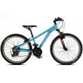 Batch Blue - Batch Bicycles - MTB