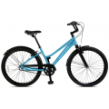 Batch Blue - Batch Bicycles - The Comfort Bicycle