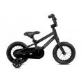 Pitch Black - Batch Bicycles - Kids Bike