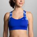 Cobalt/Cobalt Ikat - Brooks Running - Women's UpLift Crossback