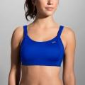 Cobalt - Brooks Running - Women's Fiona