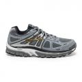 Silver/Black/Gold - Brooks Running - Men's Beast '14