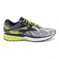 Silver/Nightlife/Black - Brooks Running - Ravenna 7