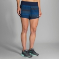 "Marina Haze - Brooks Running - Women's Chaser 5"" Short"