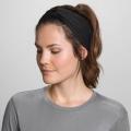 Heather Black - Brooks Running - Dash Headband