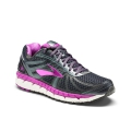 Anthracite/Purple Cactus Flower/Primer Grey - Brooks Running - Women's Ariel '16