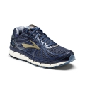 Peacoat Navy/China Blue/Gold - Brooks Running - Men's Beast '16
