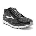 Anthracite/Black/Silver - Brooks Running - Men's Beast '16