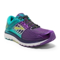 Pansy/Ceramic/Lime Punch - Brooks Running - Women's Glycerin 14