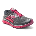 Anthracite/Azalea/Silver - Brooks Running - Women's Glycerin 14